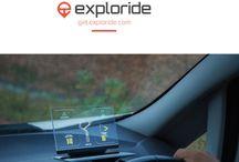 Smart Car Gear / 0