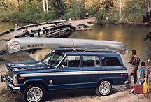 American SUVs