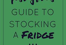 Cooking Tips & Tricks / Tips, tricks, and how to's for cooking, grocery shopping, and meal planning.
