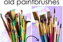 How to revive brushes