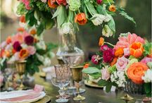 Wedding Centerpiece Inspiration
