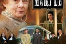 Miss Marple / by marie ange agaccio