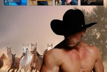 Jackson: The Sons of Dusty Walker / Book 2 of The Sons of Dusty Walker Series, follows book 1, Dylan, written by Jodi Redford. Book 3, Killian, was written by Desiree Holt, and book 4, Rogue, was written by Sable Hunter. / by Randi Alexander