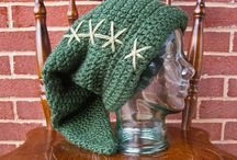 crochet nerdy patterns