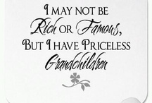 For My Grandgirls