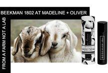 Madeline + Oliver Lotions & Potions / madelineandolivergmail.com Store # 208.726.7779 madeline-and-oliver.shoptiques.com