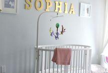 Baby utstyr Angelina / Baby stæsj