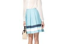 I love Fashion / by Douce Nathalie