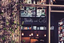 The Olive Tree Coffee Shop