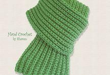 Hand Crochet - TeamVintageUSA