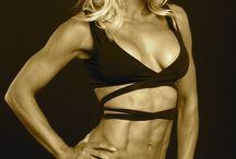...Woman Fitness !! / Mujeres que trabajan su cuerpo ya sea para competencias, por imagen o simplemente por tener buena salud e imágenes de bellos cuerpos bien delineados y atractivos...
