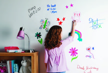 Monsta Write Paint and Magnetic Paint / Turn any wall into a magnetic whiteboard with NEW Write Paint and Magnetic Paint from Monsta!   Great for the home office, kids room, laundry, work office, sports club, cafe, and more!   Find out more here: https://www.monstashop.com/pages/monsta-write-and-magnetic-paint