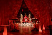 Mansfield Traquair - 21st Party