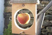 syöttölauta omena tn