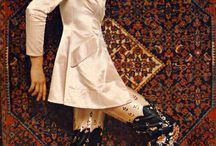 vintage fashion and artsy stuff / by Denise marley