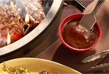 Summer Grilling Sauces / These Summer Grilling Sauces will take your BBQ recipes from good to great.