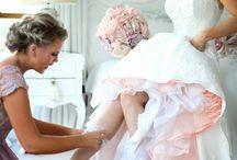 Perfectly pretty wedding dresses