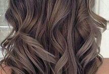 Cor hair