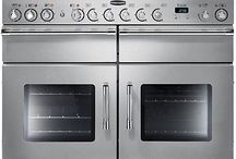 Range cookers / Our favourite range cookers for modern and traditional interiors.