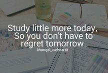 Come on Study
