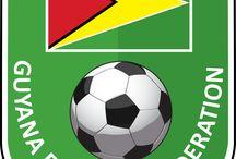 1.GUIANA