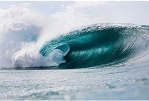 Waves we like...