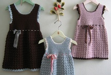 Crochet/Babies & Children