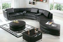 modern furniture :)