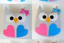 Pillows / cushion cover