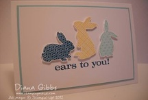 Cards - Easter / by Patti Kierol