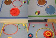 des ronds dans des ronds EPS