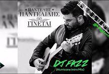 New promo song... Παντελής Παντελίδης - Γίνεται (Dj Fazz Hurricane Intro Mix)