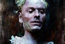 David 8
