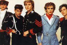 The 80s / by Jana S