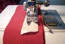 trucos para coser