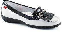 Marc Joseph Golf Shoes