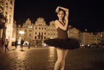 Canon | Baletka | Pavel Horák