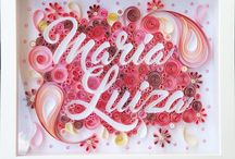 Nume Quilling