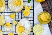 Lemonplätzchenrezept