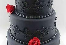 uitvaart cake