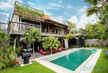 Luxury Villas in Asia
