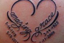 Tattoo's designs