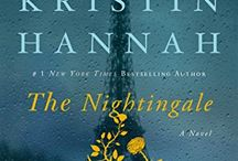 Historical Fiction / Historical fiction books we recommend and love