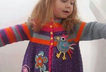 crochet kids clothes
