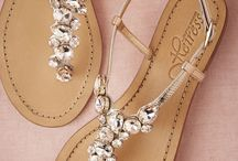 Shoes / by Brenna Westcott