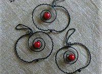 Drátováne šperky