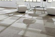 Béžové podlahy / Beige floors