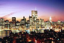 Ciudades que me gustaría conocer