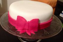 Cakes / Yummy and Cute Cakes