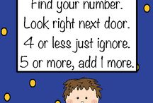 Rounding / Activities and resources to help students practice rounding